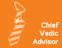 Chief Vedic Astrologers - 20+ Years Experience