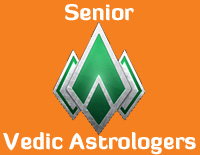 Senior Vedic Astrologers - 10 - 20 Years of Experience