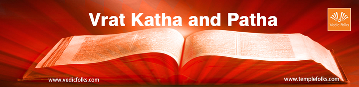 Vrat Katha and Patha