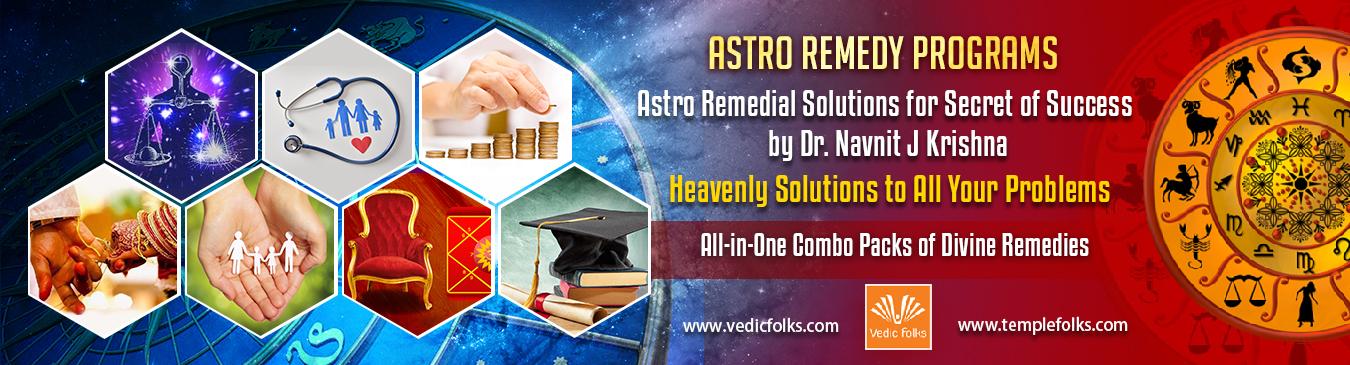 Astro Remedy Program
