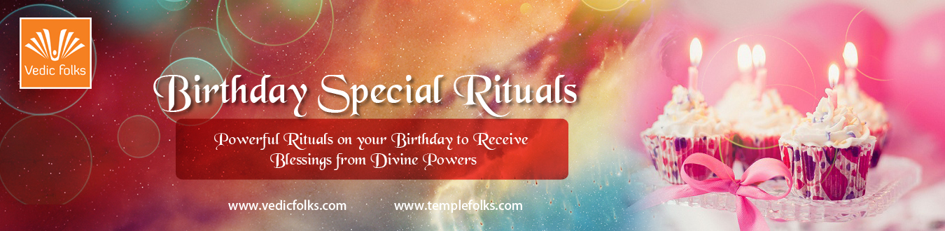 Birthday Special Rituals