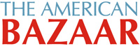 Interview with American Bazaar Newspaper