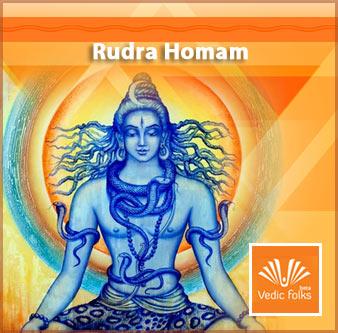 Rudra Homam
