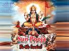 Sun Pooja   Be the Leader!