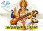 Saraswathi Homam