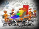 Numerology Report for Entrepreneurs