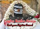 Laghu Rudra Pooja   Swab your Negative Karma!