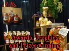 Awards  Trophies and Prizes winning Predictions - 3 Years