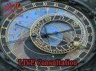 LIVE Consultation for 45 minutes