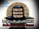 Laghu Rudra Homa   Swab your Negative Karma!