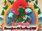 Tara Pooja   Rescue from the Troubles of Life!