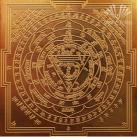 Gayatri Yantra—Power your Life with Spiritual Power and Peace of Mind