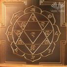 Bala Tripura Sundari Yantra—Welcome Happiness