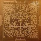 Kala Bhairava Yantra— Make Time Yours!