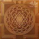 Sree Chakra Yantra— Know the Divine Formulae to Life