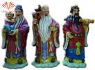 Fuk Luk Sau - Three Wise Gods