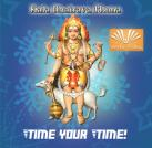 Kala Bhairava Homa – Time your Time!