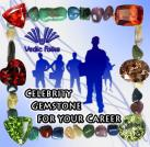 Celebrity   Gemstone for your Career