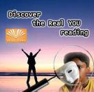 Discover the Real YOU reading