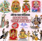 Dasamaha Vidya Series of Homam