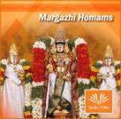Margazhi Series of homam - Combo Booking Page