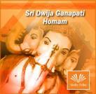 Sri Dwija Ganapati Homam