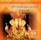 Sri Maha Ganapathy  Homam - Ganesha Chathurthi Special