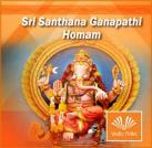 Sri Santhana Ganapathy Homam