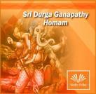 Sri Durga Ganapathy Homam