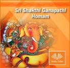 Sri Shakthi Ganapathy Homam