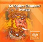 Sri Kshipra Ganapathy Homam