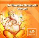 Sri Heramba Ganapathy Homam