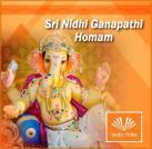 Sri Nidhi Ganapathy Homam