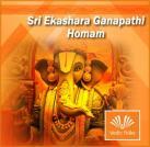 Sri Ekashara Ganapathy Homam