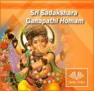 Sri Sadakshara Ganapathy Homam