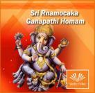 Sri Rnamocaka Ganapathy Homam