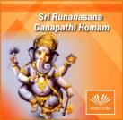 Sri Runanasana Ganapathy Homam