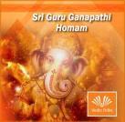 Sri Guru Ganapathy Homam