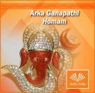 Sri Arka Ganapathy  Homam