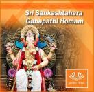 Sri Sankashtahara Ganapathy Homam