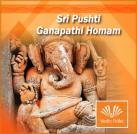 Sri Pushti Ganapathy Homam
