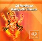 Sri Narthana Ganapathy Homam