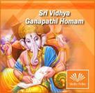 Sri Vidhya Ganapathy Homam