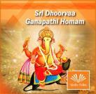 Sri Dhoorvaa Ganapathy Homam