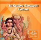 Sri Kumara Ganapathy Homam