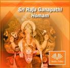Sri Raja Ganapathy homam