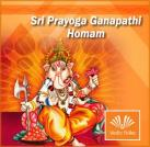 Sri Prayoga Ganapathy Homam