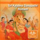 Sri Kalyana Ganapathy Homam