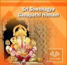 Sri Sowbhagya Ganapathy Homam