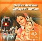 Sri Siva Avathara Ganapathy homam